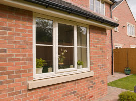 double glazing polegate